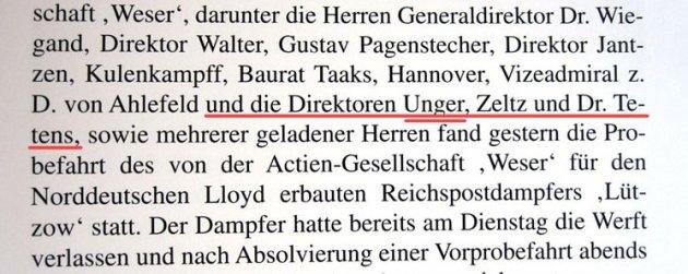 Weser-Zeitung 17-12-1907