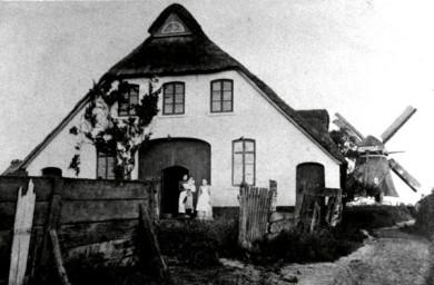 Station 15 - Die Harff'sche Mühle
