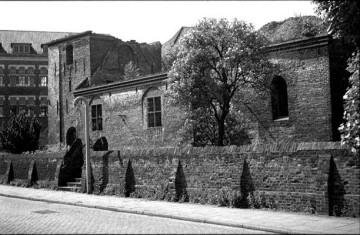 Nikolai-Kirche 1957